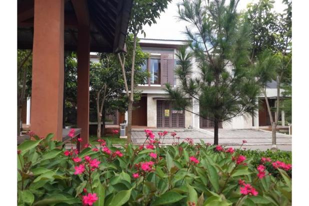 Dijual Cepat Rumah Siap Huni Nyaman di De Naara De Park BSD City Tangerang 12898654