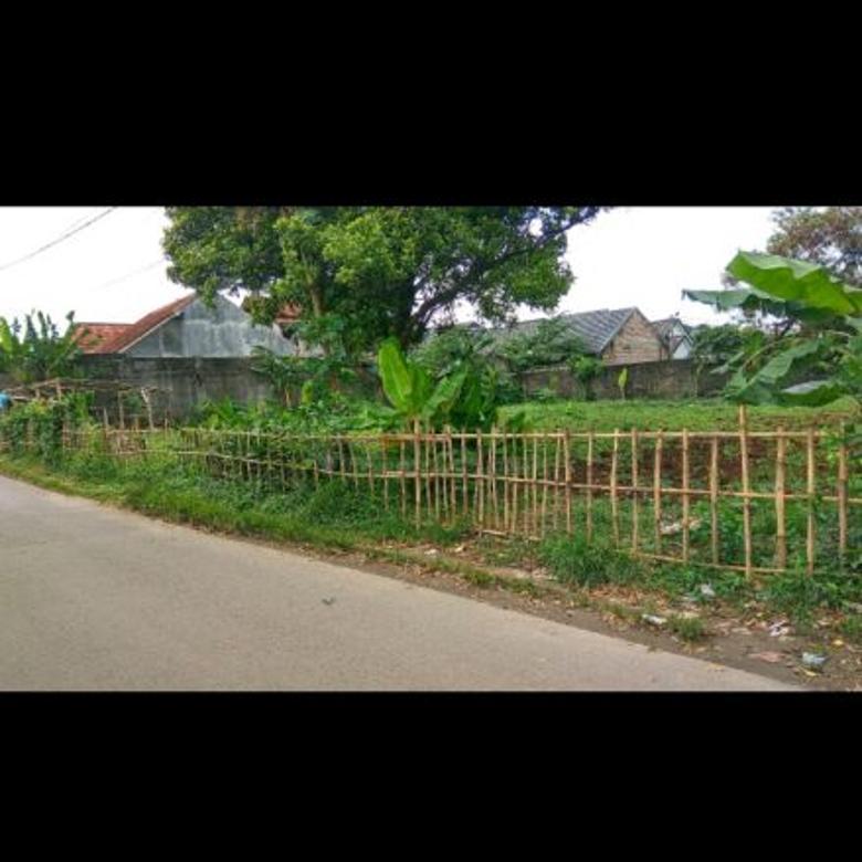 Tanah Strategis Sereal Sukadamai Bogor