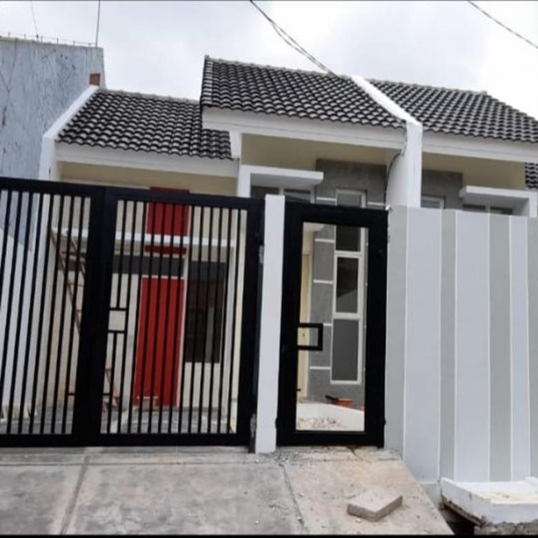 Dijual Rumah di harapan Indah 1 Bekasi
