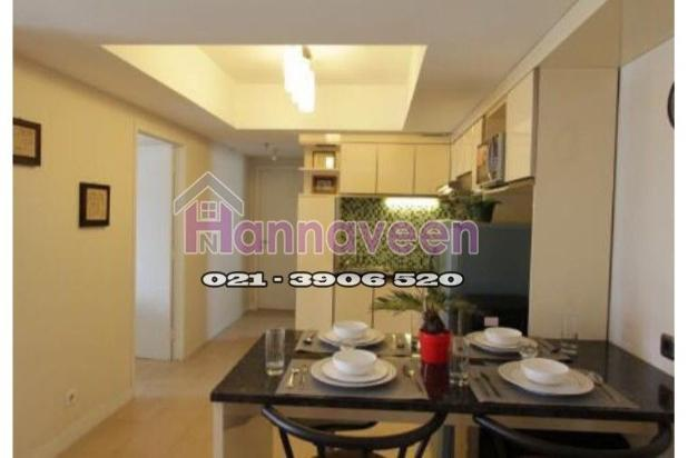 Disewakan Apartemen The Wave 2BR Full Furnished Tower Coral Low Floor 12898163