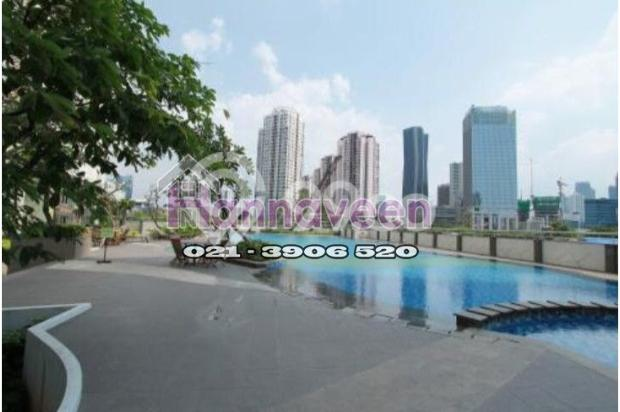 Disewakan Apartemen The Wave 2BR Full Furnished Tower Coral Low Floor 12898164