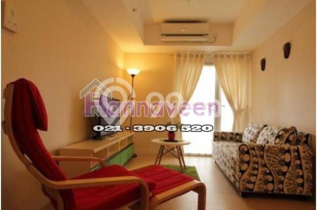 Disewakan Apartemen The Wave 2BR Full Furnished Tower Coral Low Floor 12898165