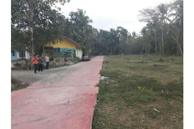 Kavling Kotak Persegi, Bayar Tahap 12X; Taman Kartika Bandara 16050224