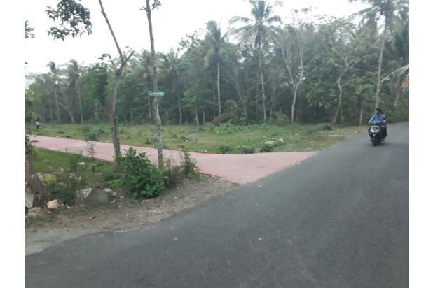 Kavling Kotak Persegi, Bayar Tahap 12X; Taman Kartika Bandara 16050234