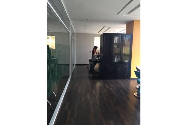 Rp2,1mily Ruang Kantor Dijual