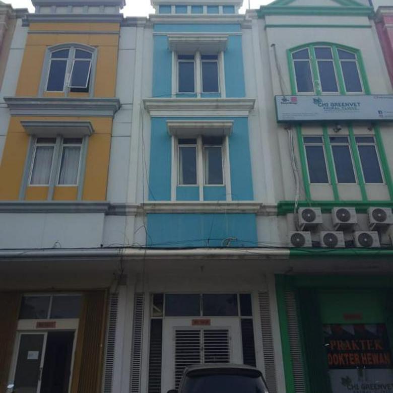 WTS Murah Ruko Royal Gading Square Kelapa gading