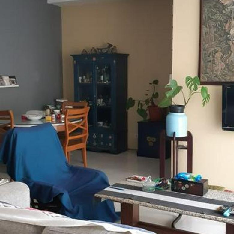 Rumah Siap Huni, Semi Furnished, Belakang PIM 2