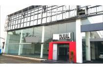 Gedung Ex Showroom Dan Service Mobil, Jakarta Pusat