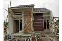 rumah murah di sawangan depok