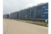 Disewakan Gedung di Cengkareng Busines City hanya 5 menit menuju airport