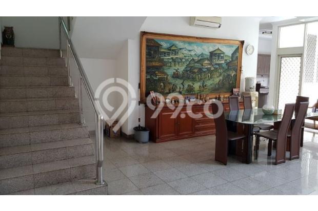 Dijual Rumah Pantai Mutiara, Jual Cepat 17994681