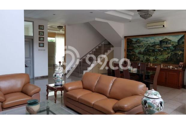 Dijual Rumah Pantai Mutiara, Jual Cepat 17994684