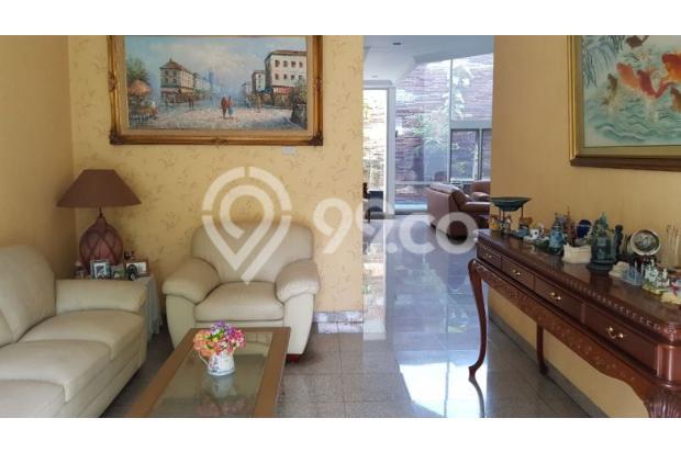 Dijual Rumah Pantai Mutiara, Jual Cepat 17994687