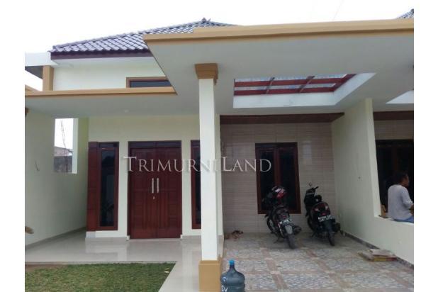 Dijual Rumah Minimalis serasa membangun sendiri, hanya di Cluster Harmoni 15438400