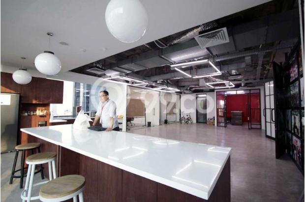 Disewakan Office Space Di Tcc Batavia Tower One 14417818