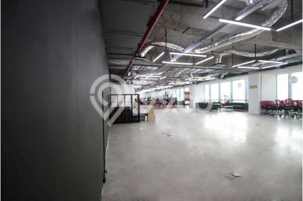 Disewakan Office Space Di Tcc Batavia Tower One 14417819