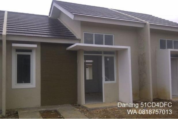Rp221jt Rumah Dijual