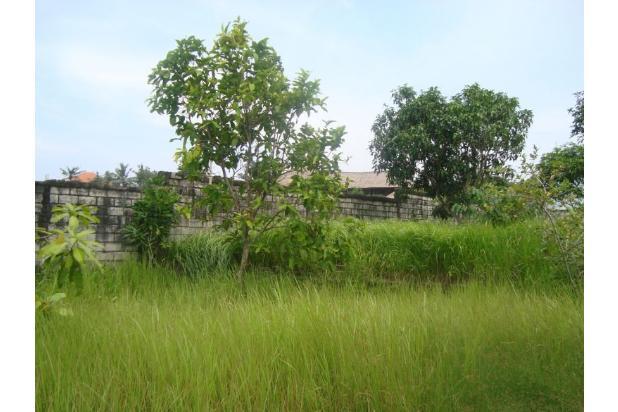 Disewakan Tanah 13 are di Echo Beach - Canggu - Badung - Bali. 21870611