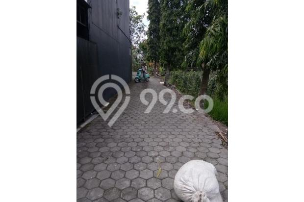 Disewakan Tanah 13 are di Echo Beach - Canggu - Badung - Bali. 21870654