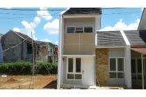 Dijual rumah Cantik Permai Residence Halim
