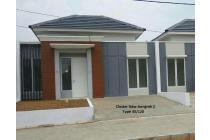 Rumah di Jual di Grand Depok City  Cluster  New Anggrek 2 Type 45/120