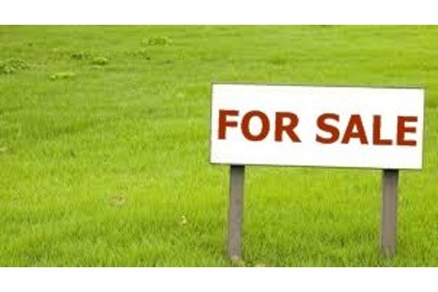 Rp40,4mily Tanah Dijual