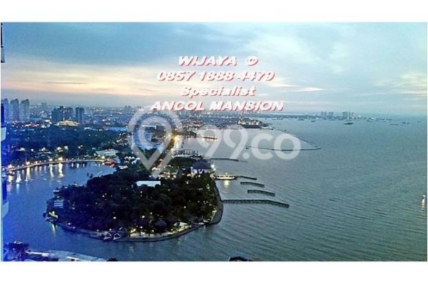 DISEWAKAN Apartemen Ancol Mansion 2Br (132m2) 6429578
