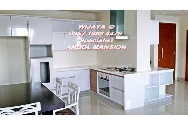 DISEWAKAN Apartemen Ancol Mansion 2Br (132m2) 6429576
