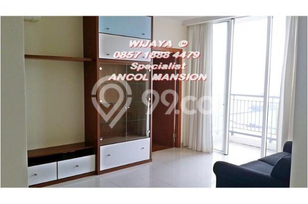 DISEWAKAN Apartemen Ancol Mansion 2Br (132m2) 6429577