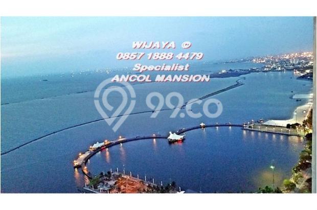 DISEWAKAN Apartemen Ancol Mansion 2Br (132m2) 6429581