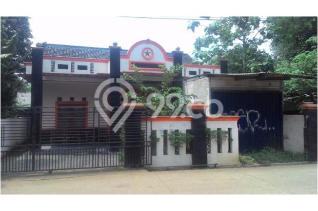 Rumah Strategis di Pinggir Jl Sulaiman Bedahan 12273073