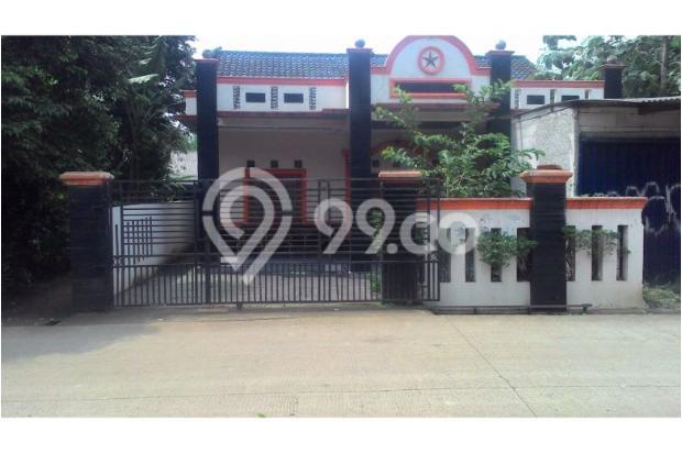 Rumah Strategis di Pinggir Jl Sulaiman Bedahan 12273095
