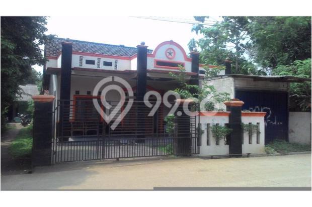 Rumah Strategis di Pinggir Jl Sulaiman Bedahan 12273091