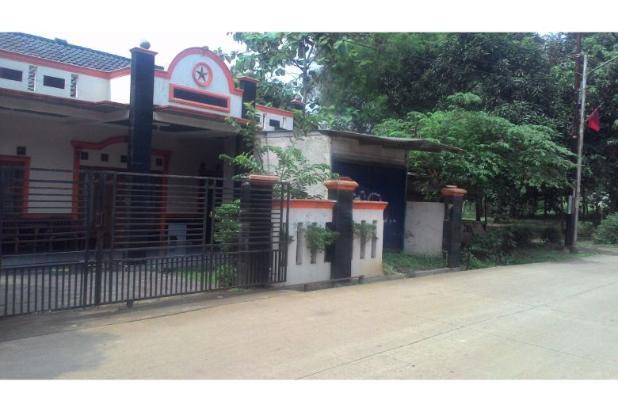 Rumah Strategis di Pinggir Jl Sulaiman Bedahan 12273112