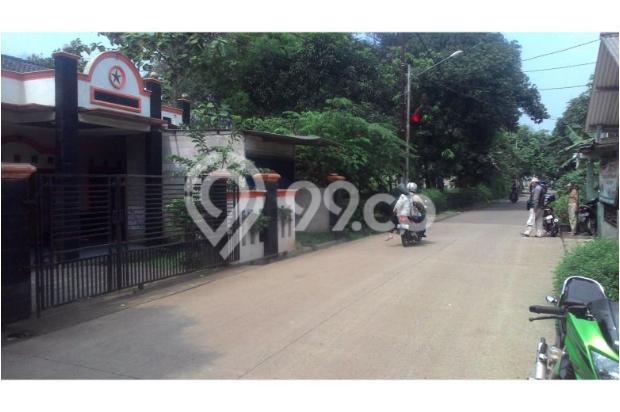 Rumah Strategis di Pinggir Jl Sulaiman Bedahan 12273113