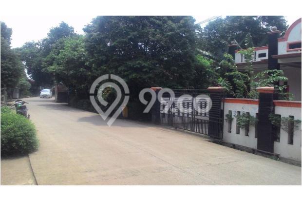 Rumah Strategis di Pinggir Jl Sulaiman Bedahan 12273114