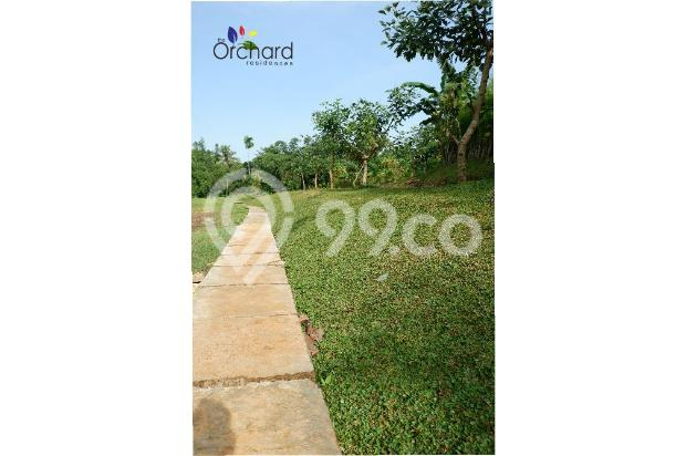 Tanpa DP, Bunga Rendah 6 % Hanya di TOP Residences 16224225
