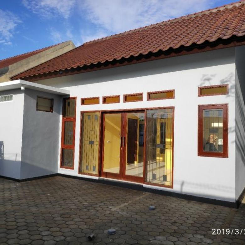 Rumah 2 KT di Kota Mataram, NTB