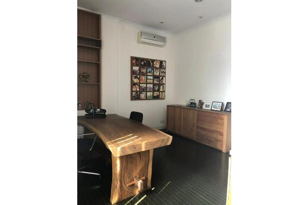 Rp4,95mily Ruang Kantor Dijual