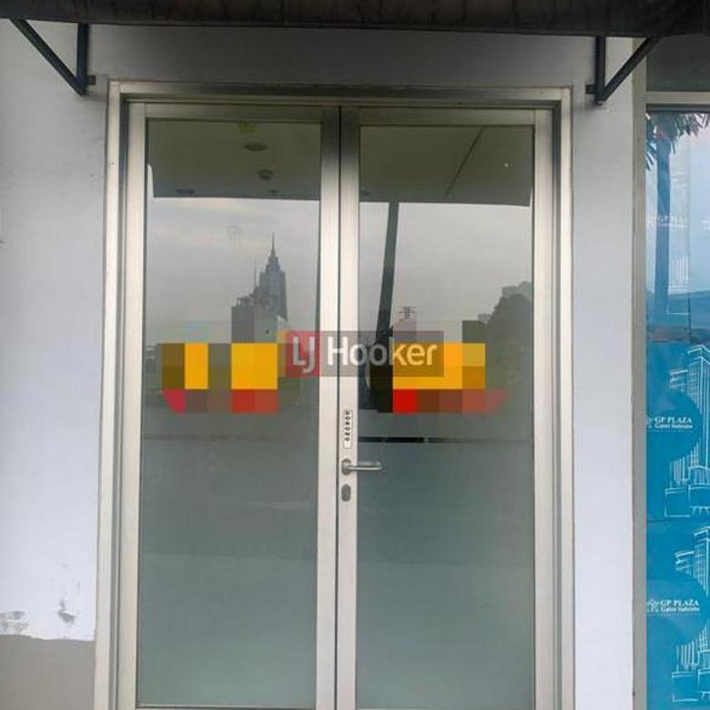 Ruko Di GP Plaza Area Slipi