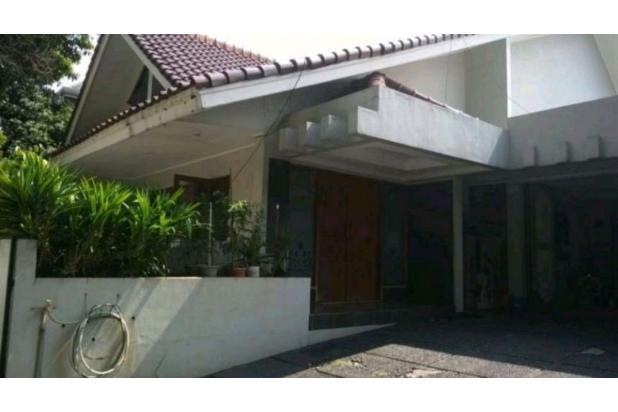 Rp23,5mily Rumah Dijual