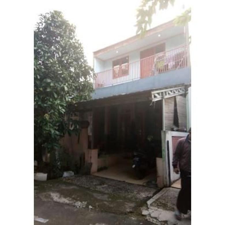 Dijual Rumah Nyaman di Cluster Adena Graha Raya TangSel