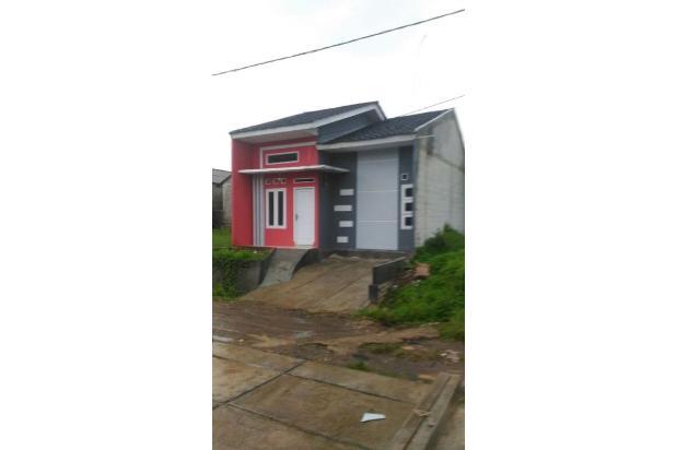 Rumah Cash dan KPR Lokasi Strategis 15657430