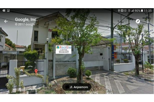 DIJUAL Rmh minimalis 2 lantai Jl. Anjasmoro, Surabaya. 14322991