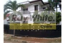 Dijual Rumah Baru Siap Huni Strategis di Griya Loka BSD  Tangerang Selatan
