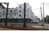 Disewakan Ruko Toho Siap Pakai, PIK Jakarta Utara