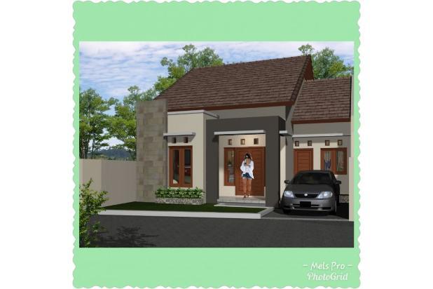 Segera Miliki Rumah Murah Dekat Stasiun 17826221
