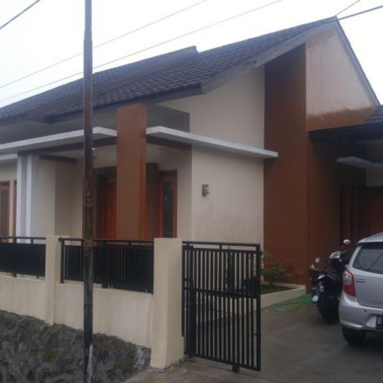 Dijual Rumah Bagus Nyaman di Lembang Asri, Bandung