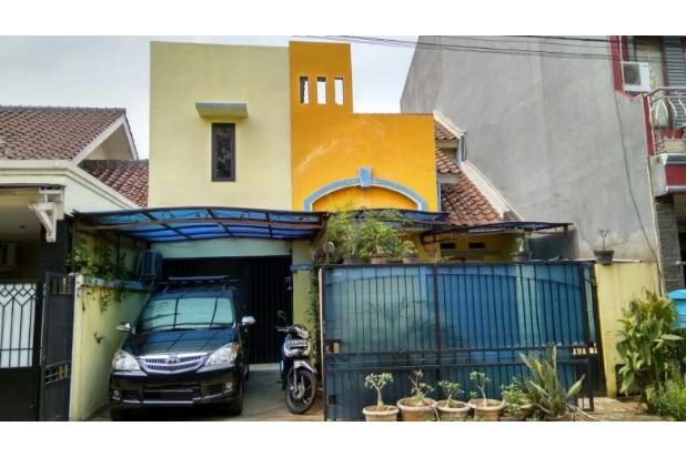 DIjual Rumah Strategis Di Metland Jakarta Timur (6924) 13960899