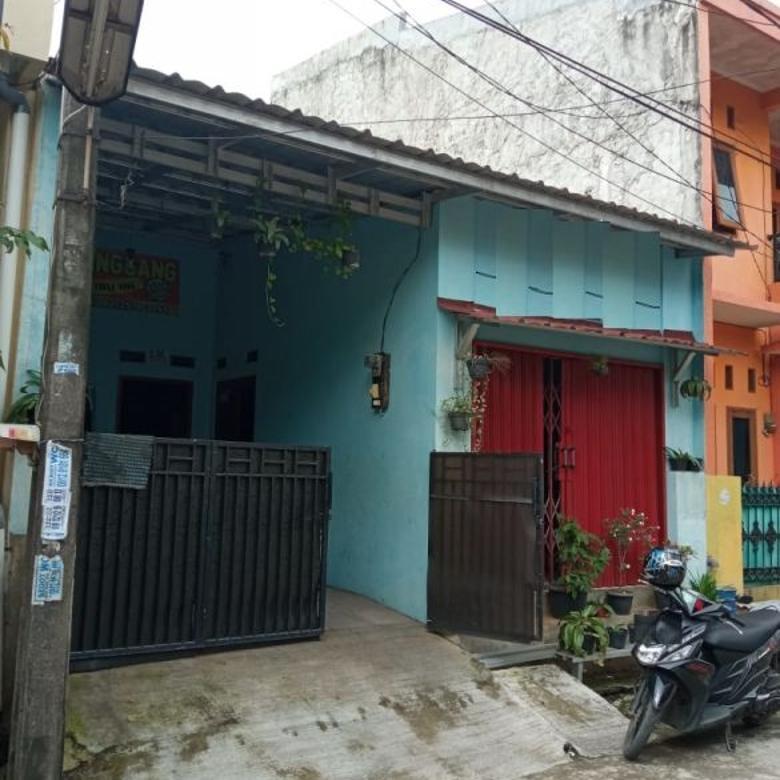 Rumah Pejuang Jaya - harga Greget di bekasi (J0298)